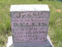 Jessie Bellis