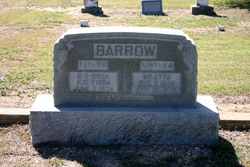 "Burrell Gerdine ""Doc"" Barrow"