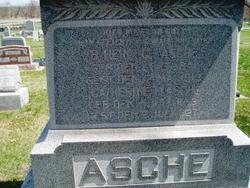 Catherine Margaret <I>Loseke</I> Asche