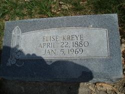 Elise A. Kreye