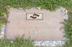 Robert Valentine Anderson
