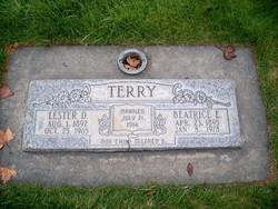 Lester Durbin Terry
