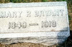 Mary Morgan <I>Pile</I> Bryant