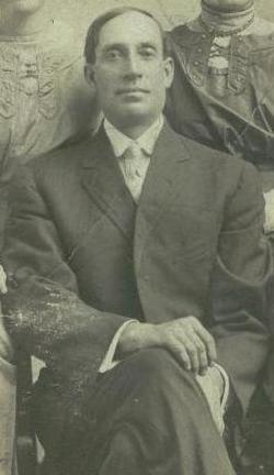 John K Eveland