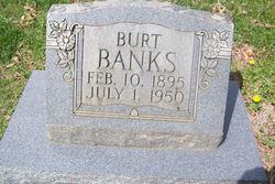 Burt Banks