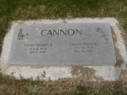 "Edwin Quayle ""Ted"" Cannon, Jr"