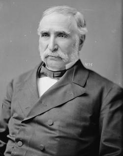 Chester William Chapin