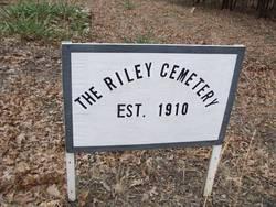 Riley Cemetery