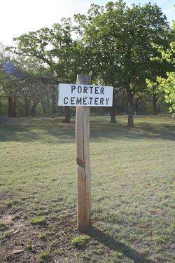 Porter Indian Cemetery
