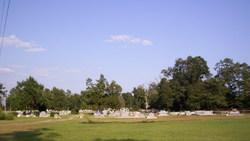 McCurdy Cemetery