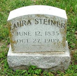 Laura June <I>Fisher</I> Steiner