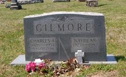 Charles Aaron Gilmore