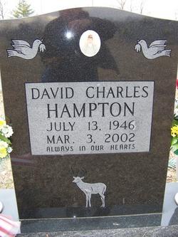 David Charles Hampton