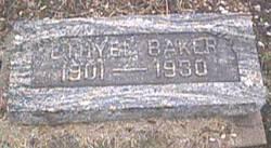 Ethyel Baker