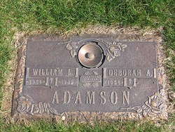 "William L ""Billy"" Adamson"