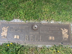 Billy Wayne Bell