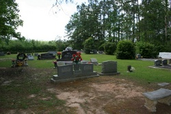 Lang-Simmons Cemetery