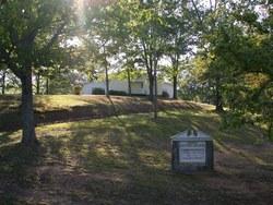 Dewey Baptist Church Cemetery