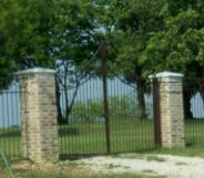 Handley Hill-Ebenezer Cemetery African American