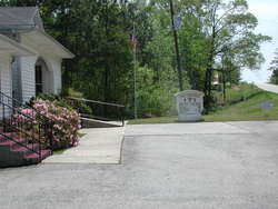 Paran Missionary Baptist Church Cemetery