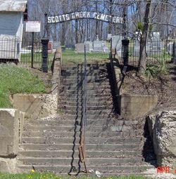 Scotts Creek Cemetery