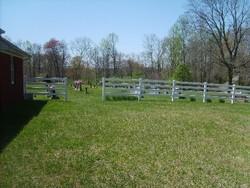 Hazeldell Cemetery