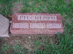Emma Pitchford