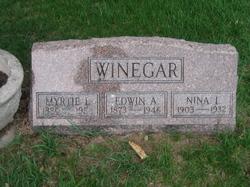 Nina I. Winegar