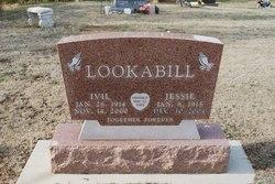 Jessie Jane <I>Burke</I> Lookabill
