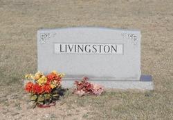 June <I>Pugh</I> Livingston