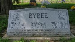 Mildred Lois Bybee