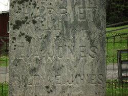 Harriet E. <I>Rice</I> Jones