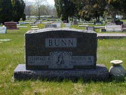 "Clarence Harmon ""C.H."" Bunn"