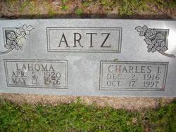 Charles Isaac Artz