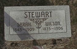 Sarah Dray Stewart (1845-1909) - Find A Grave Memorial