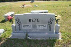 Thomas G. Beal