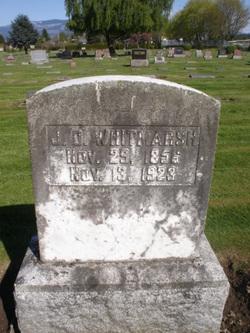 James O. Whitmarsh