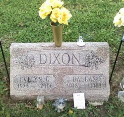 Dallas Dixon
