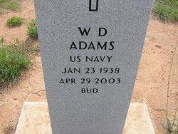 W. D. Adams