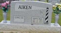 Donna <I>Beal</I> Aiken