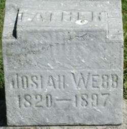 Josiah Webb
