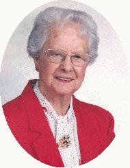 Jane Jean <I>Hamilton</I> Achtenberg