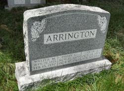 Daisy G. <I>Martin</I> Arrington