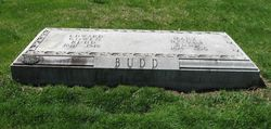 Mary <I>Wright</I> Budd