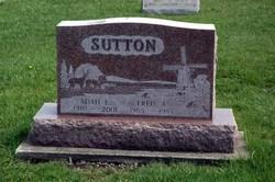 Fred A. Sutton