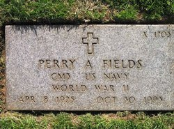Perry A Fields