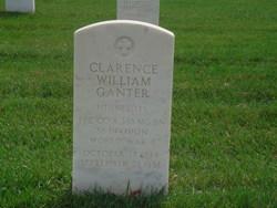 Clarence William Ganter