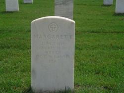 Margaret E Ganter
