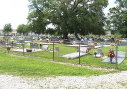 Live Oak United Methodist Cemetery
