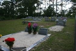 Strahan Cemetery